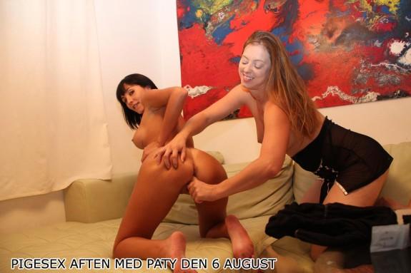 pigesex på livecam