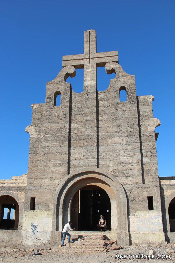 JOI i kirken